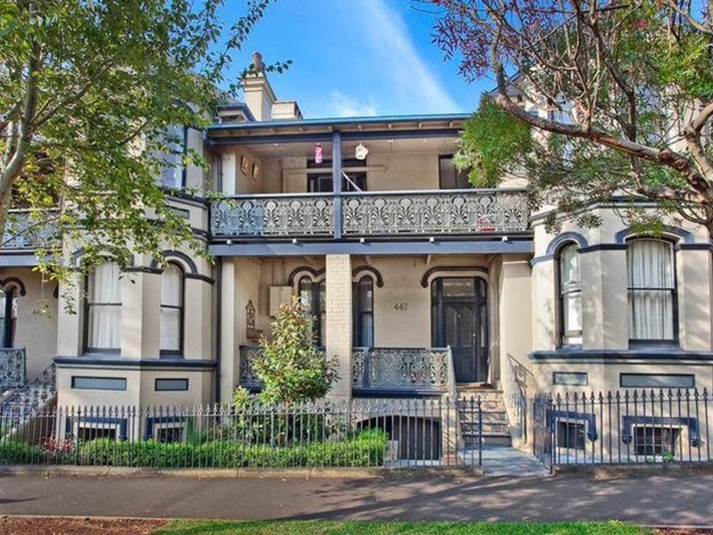 4/447 Glebe Point Road, Glebe, NSW 2037