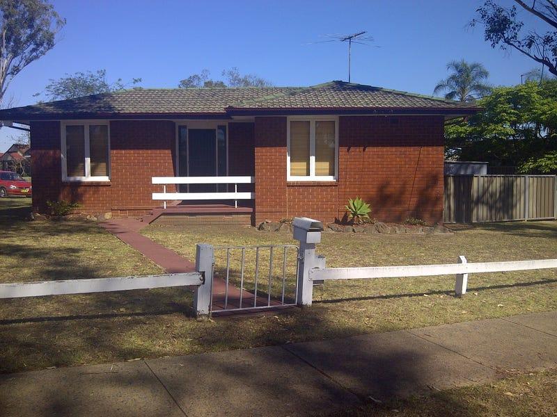 1 Riddell Crescent, Blackett, NSW 2770