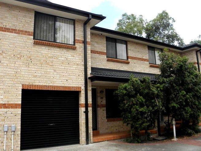 39/78 Methven Street, Mount Druitt, NSW 2770