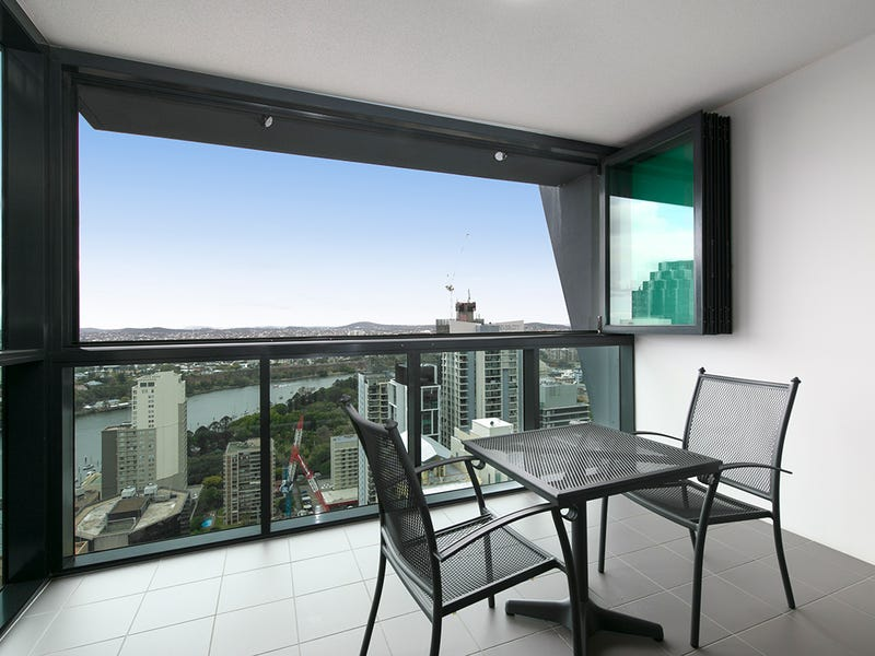 4201/128 Charlotte Street, Brisbane City, Qld 4000