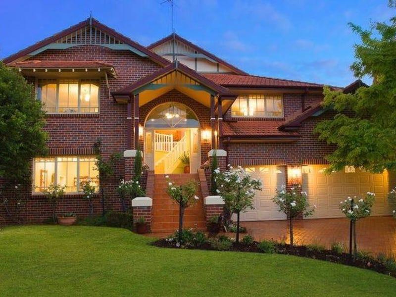 11 Avonleigh Way, West Pennant Hills, NSW 2125