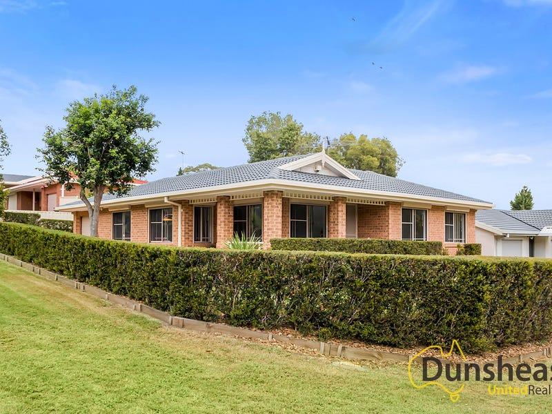 45 Mary Street, Macquarie Fields, NSW 2564