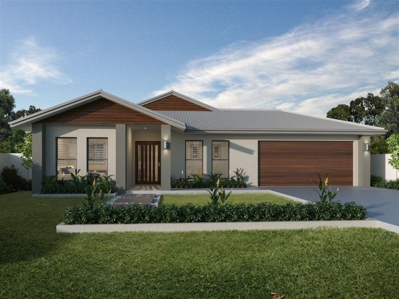 Lot 2 Homestead Place, Cannon Valley, Qld 4800