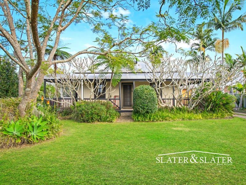 681 Beechwood Rd, Beechwood, NSW 2446