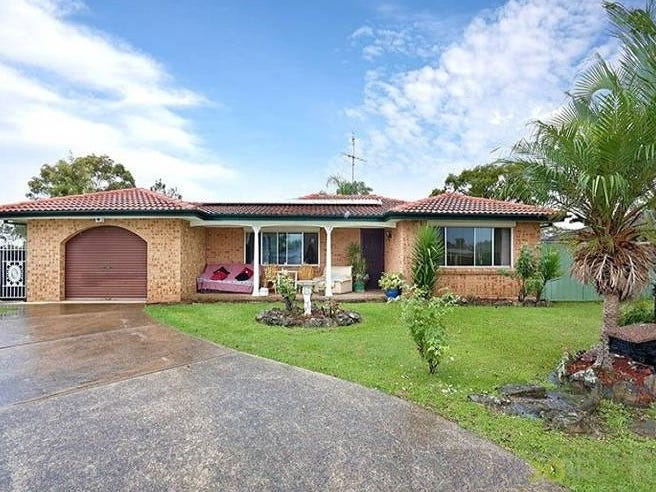 6 Eastern Road, Quakers Hill, NSW 2763