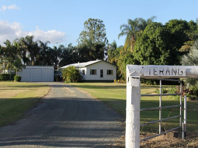 652 River Road, Kianga, Qld 4718