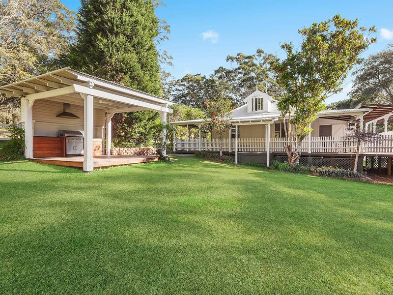 130 Old Chittaway Road, Fountaindale, NSW 2258