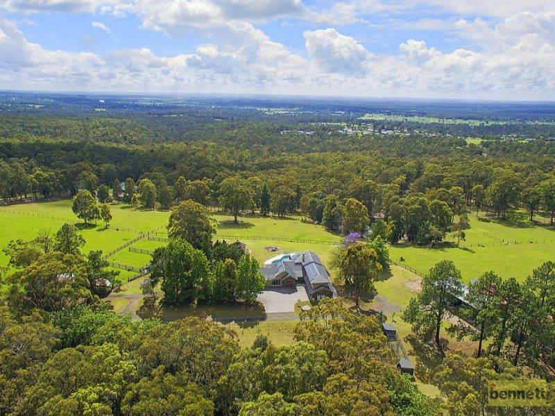 249 Mahons Creek Road, Yarramundi, NSW 2753