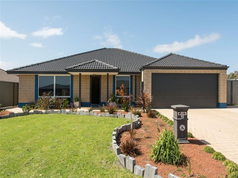 10 Flynn Way, Bayonet Head, WA 6330