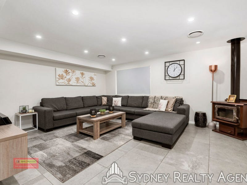 9 Throsby Street, Casula, NSW 2170