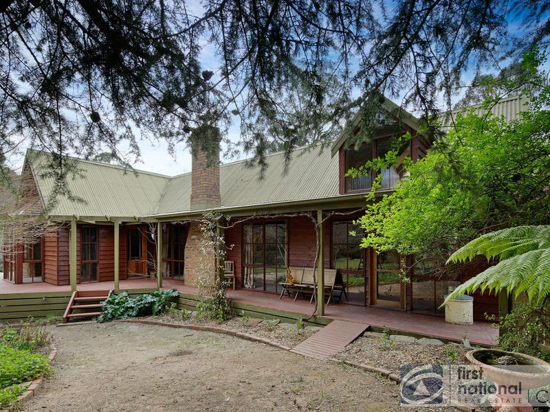 3575 Yarra Junction-Noojee Road, Piedmont, Vic 3833
