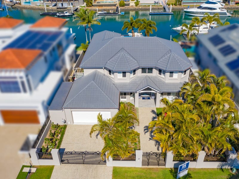 17 Sentinel Court, Raby Bay, Qld 4163