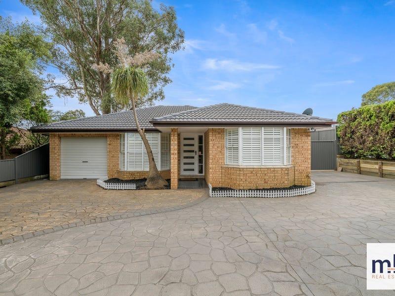 2 Dunbar Place, Mount Annan, NSW 2567