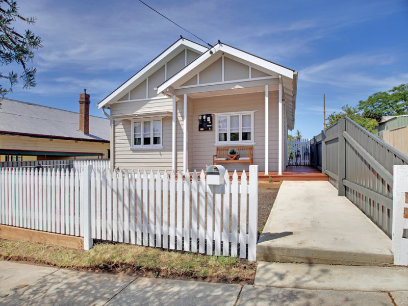 28 MAYOR STREET, Goulburn, NSW 2580