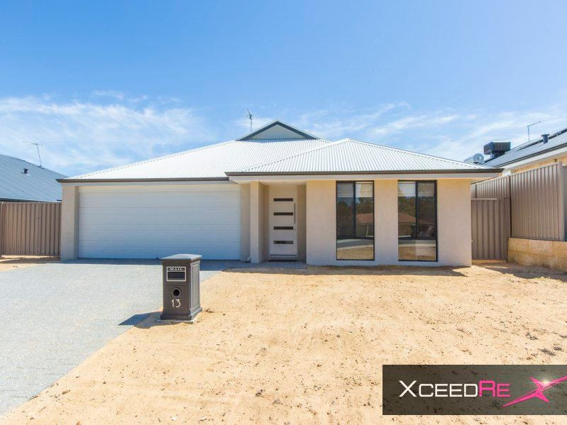 Address available on request, Bullsbrook, WA 6084