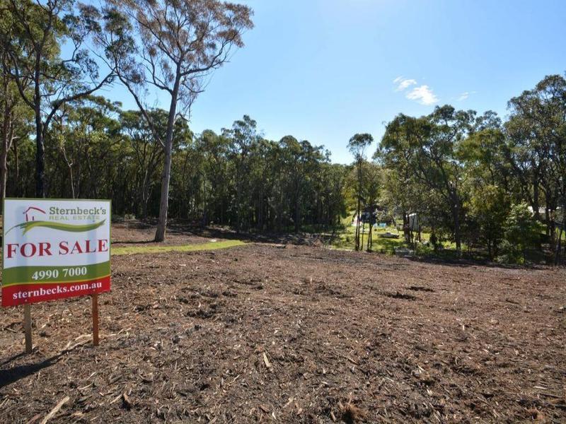 Lot 4 Norman Avenue, Sunshine, NSW 2264