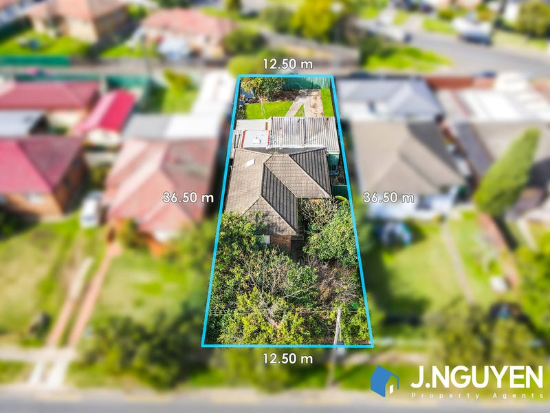 131 Woodville Road, Chester Hill, NSW 2162