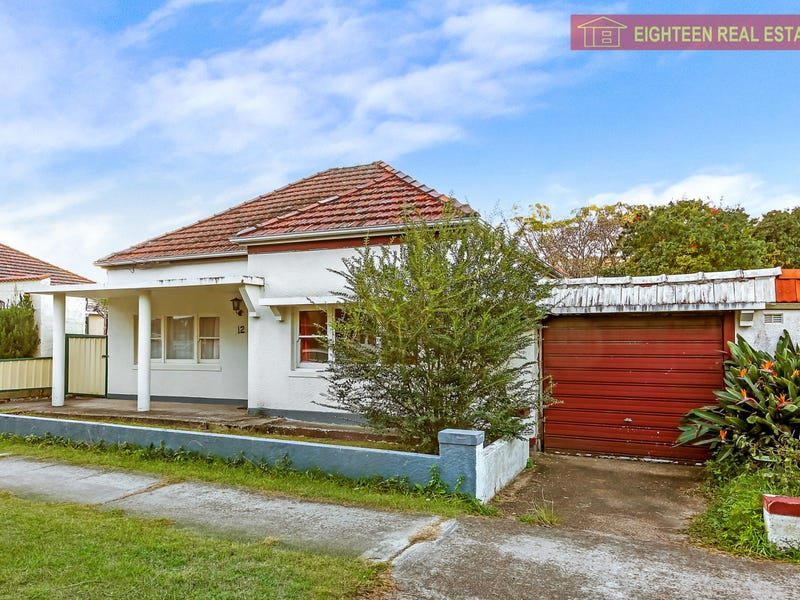 12 Baxter Avenue, Kogarah, NSW 2217