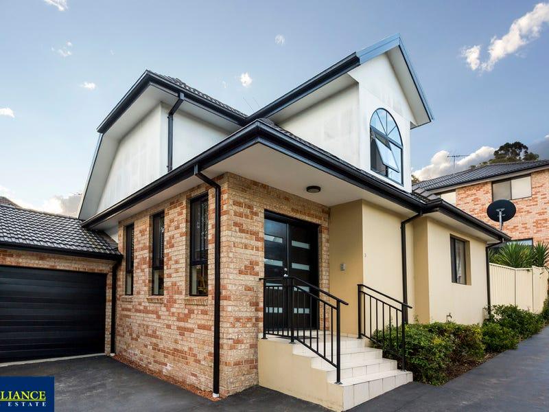3/6 Jensen Street, Condell Park, NSW 2200