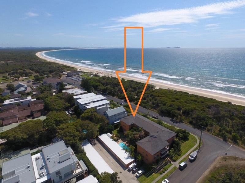 15/21 Beach Road, Hawks Nest, NSW 2324