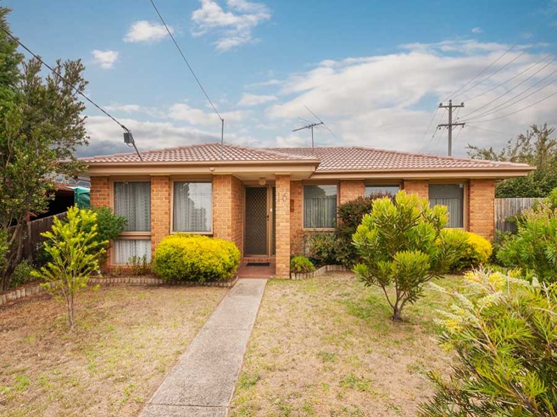 16 Longtown Court, Craigieburn, Vic 3064