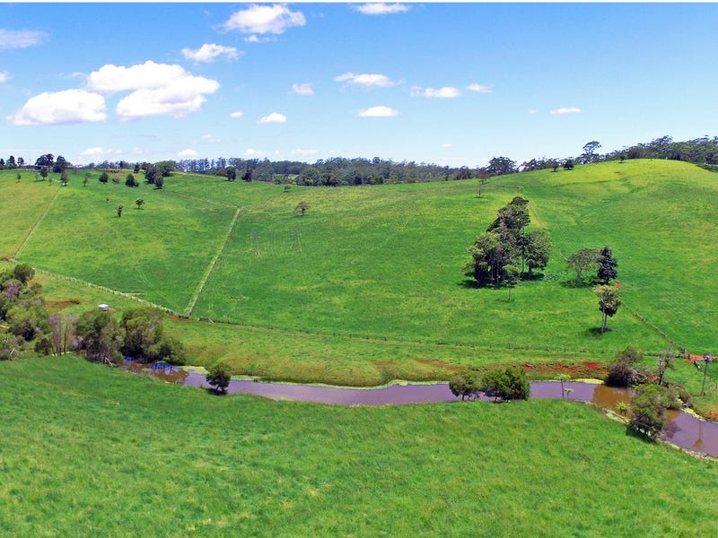 Address available on request, Evelyn, Qld 4888
