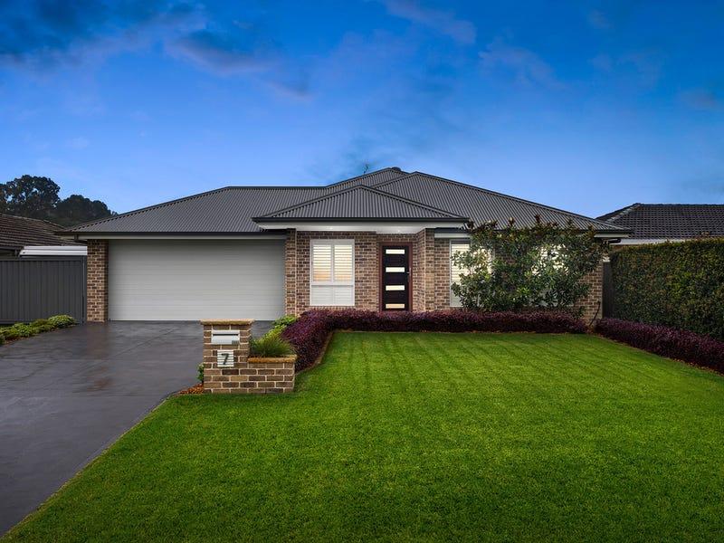 7 Turnbull Avenue, Wilberforce, NSW 2756