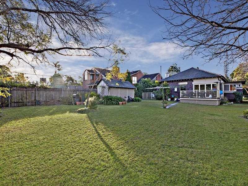 52 Barker Road, Strathfield, NSW 2135