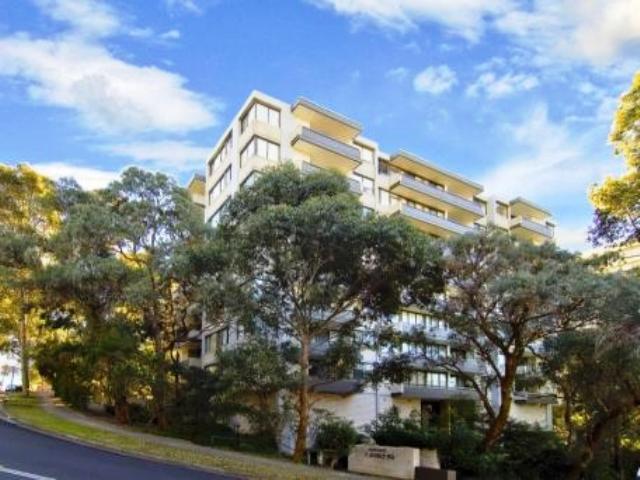 32/7 Jersey Road, Artarmon, NSW 2064