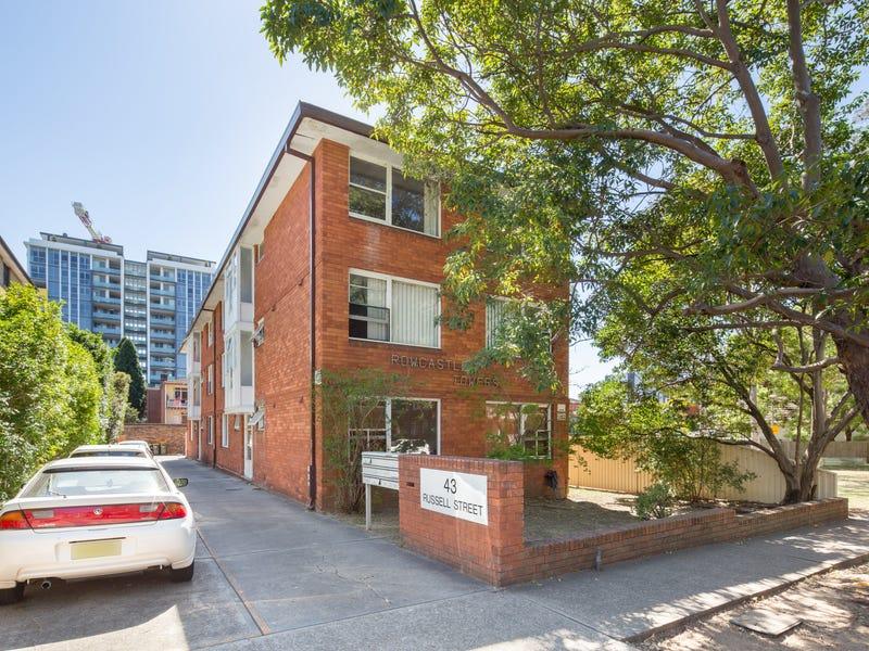 43 Russell Street, Strathfield, NSW 2135