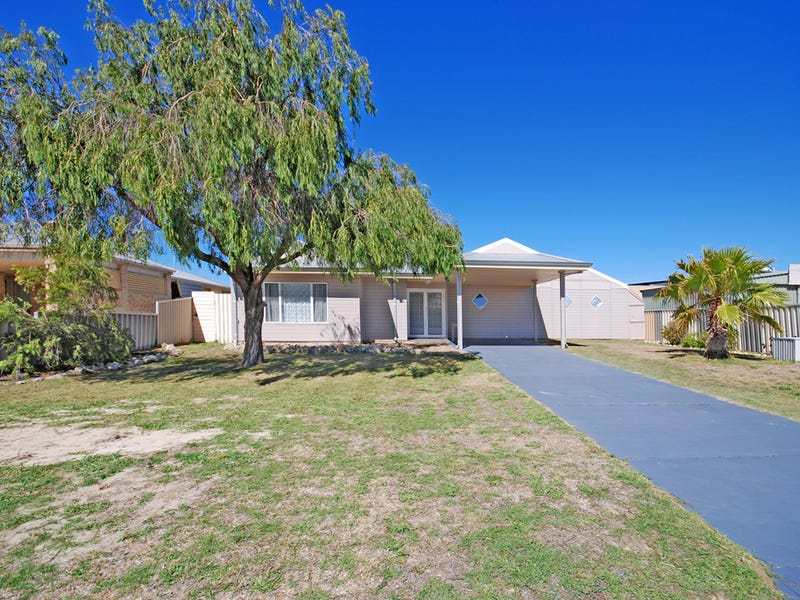 4 Shearwater Drive, Jurien Bay, WA 6516
