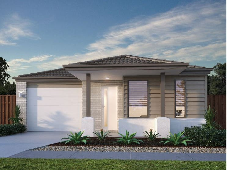 Lot 222 Alfred Road, Melton South
