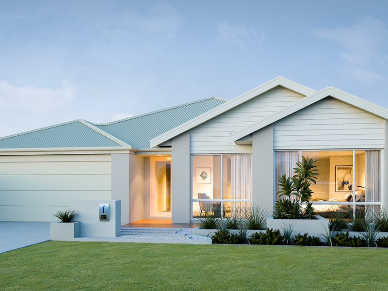 Lot 1780 Solitaire Road, Calleya, Treeby, WA 6164 - House for Sale