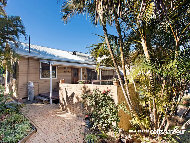 101 First Avenue, Sawtell