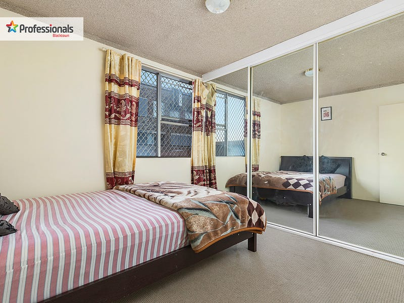 3/6-8 Station Street, Guildford, NSW 2161
