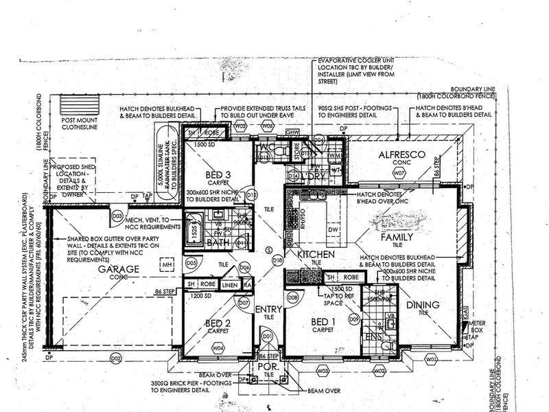 Lot 2 57 Corncob Boulevard, Wangaratta, Vic 3677
