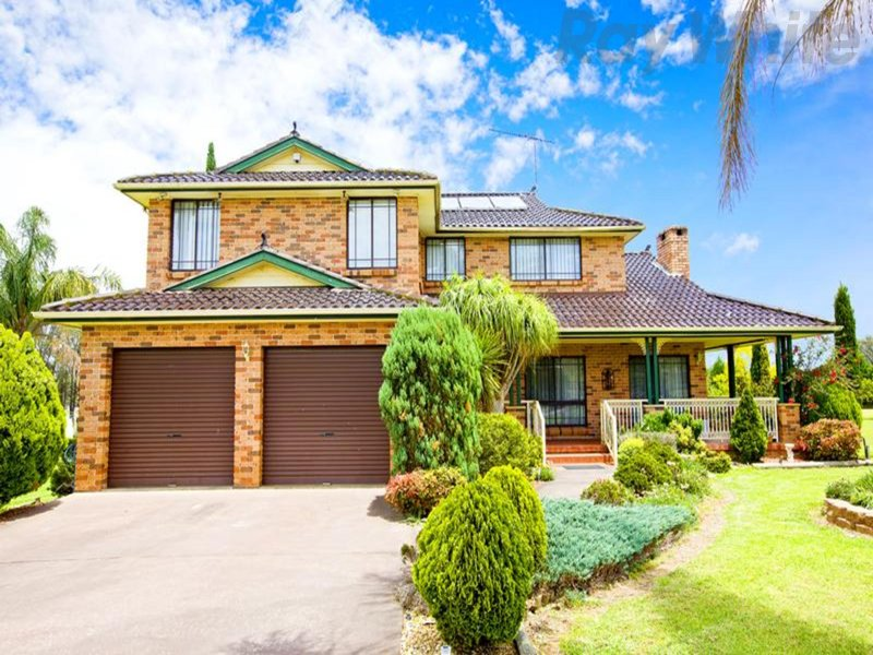 6 Thomas Laycock Place, Bringelly, NSW 2556