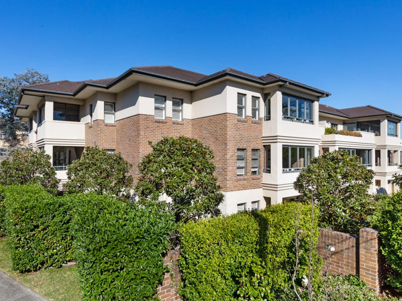 202/2A Grosvenor Road, Lindfield, NSW 2070