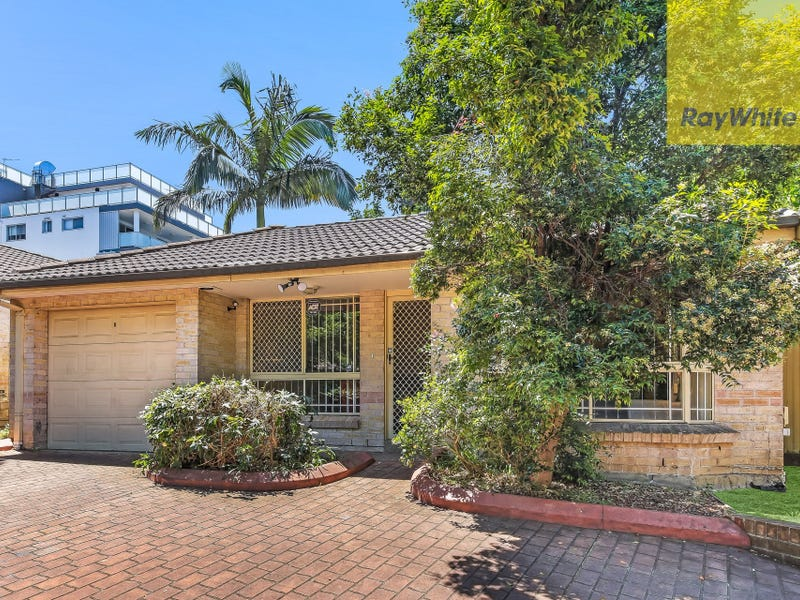 12/20-22 Peggy Street, Mays Hill, NSW 2145
