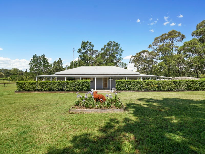 39 Pound Crossing Road, Gresford, NSW 2311
