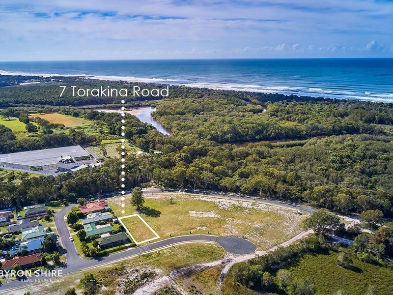 7 Torakina Rd, Brunswick Heads, NSW 2483
