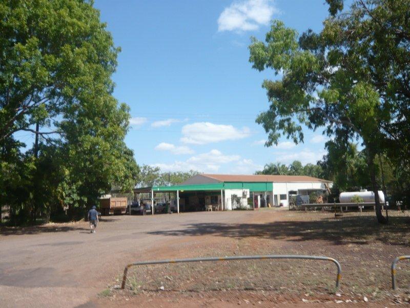 31 Rum Jungle Rd, Batchelor, NT 0845