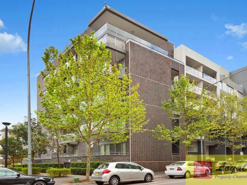 601/28 Rider Boulevard, Rhodes, NSW 2138