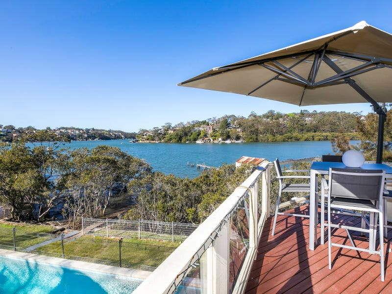 10 Green Point Road, Oyster Bay, NSW 2225
