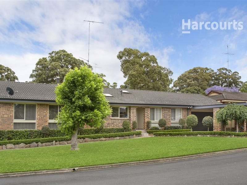 36 Pinaroo Crescent, Bradbury, NSW 2560