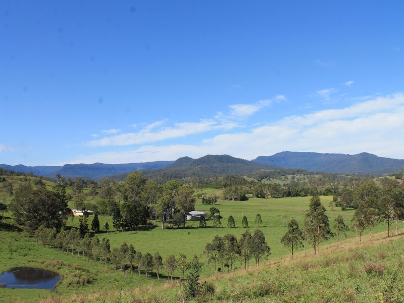 1183 Collins Creek Road, Kyogle, NSW 2474