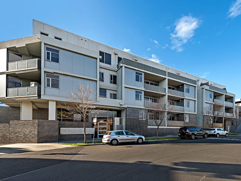 113/8 Burrowes Street, Ascot Vale, Vic 3032