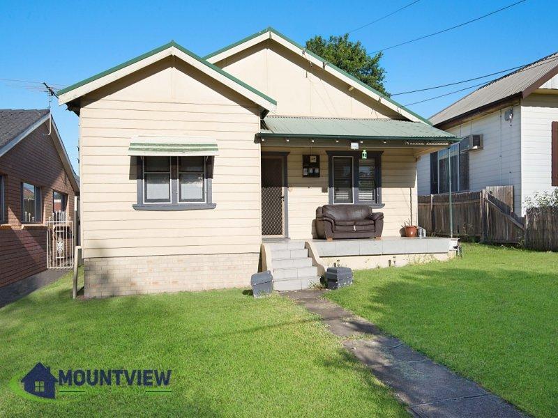 31 Harold Street, Blacktown, NSW 2148