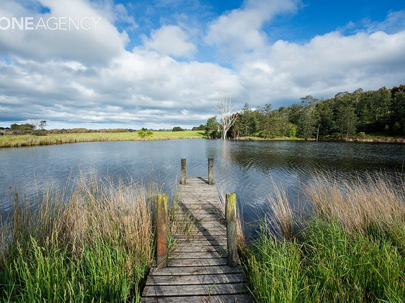 93 Applebys Road, Upper Natone, Tas 7321