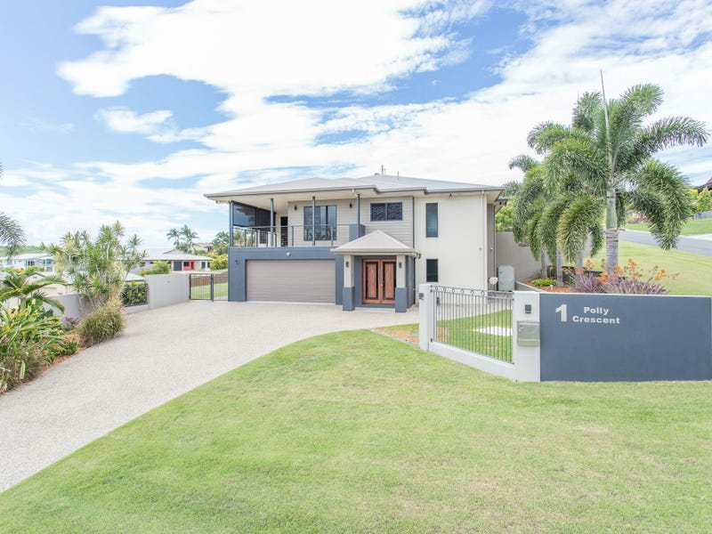 1 Polly Crescent, Richmond, Qld 4740